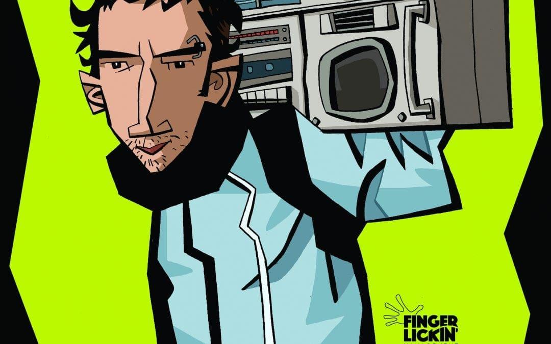 Canvas Presents DJ A Skillz